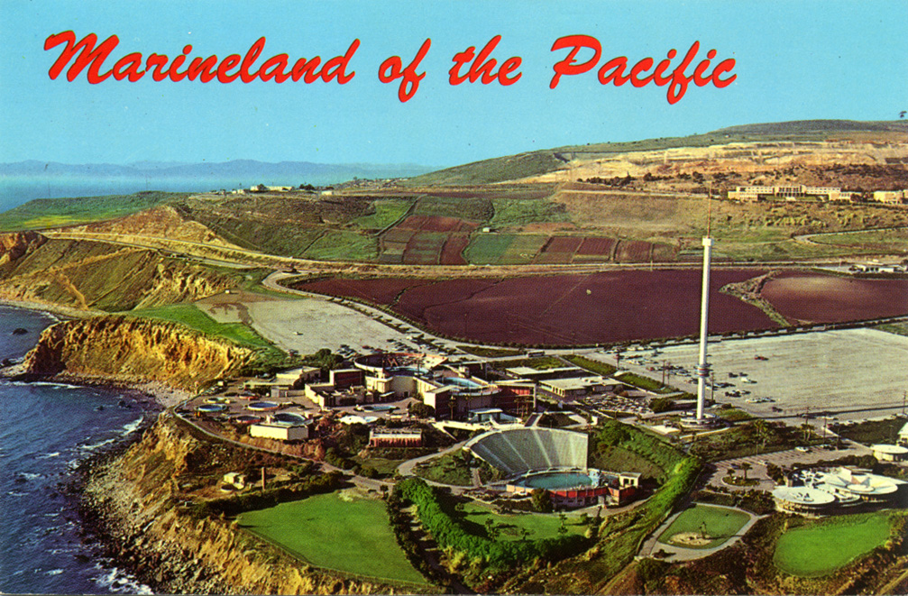 Marineland Of The Pacific Rancho Palos Verdes California ...