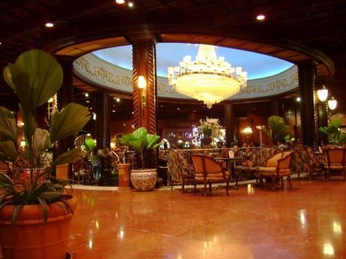 the el san juan casino