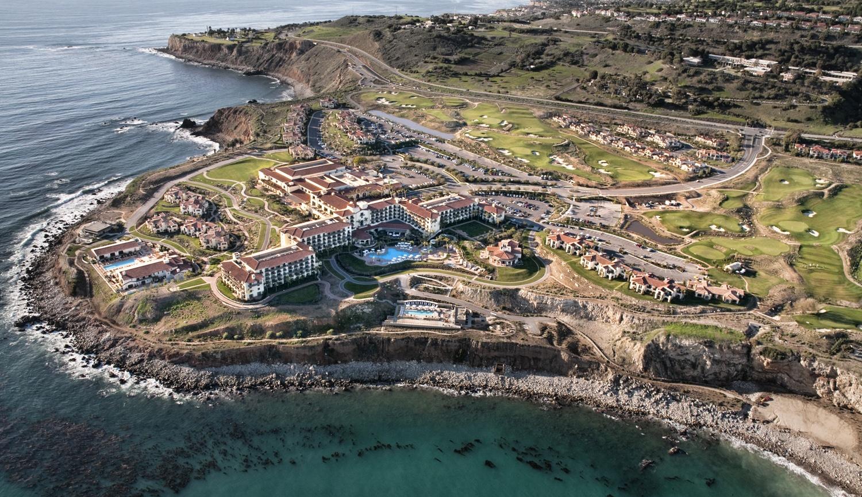 Development Management, Terranea Resort - KLI Companies ...
